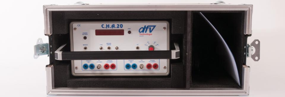 Chronomètre CHA20