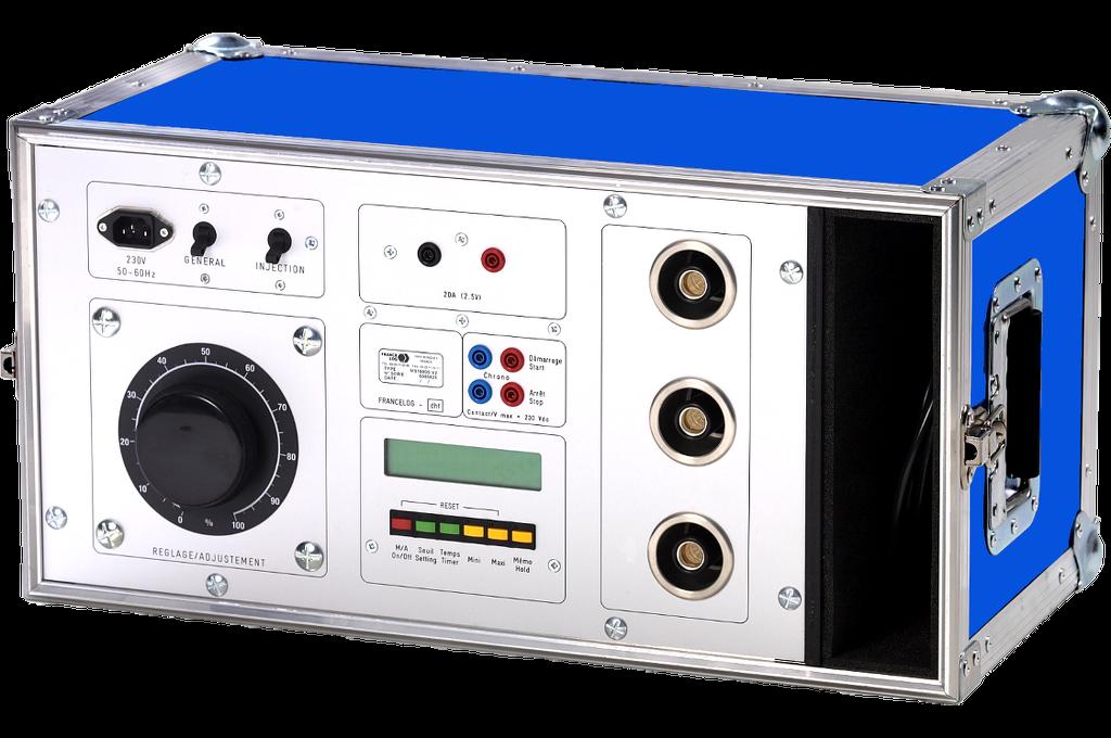 Générateur de courant MS1000